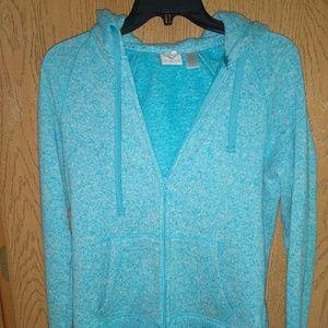Aeropostale zip up sweatshirt hoodie